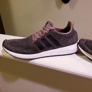 adidas Men's Swift Running Shoe  Sz 13